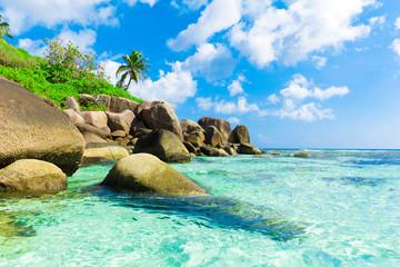 Getaway Rocks Ocean