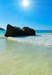 Island Stones Exotic Getaway