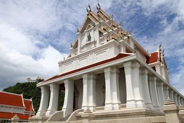 Wat Khao Chong Krajok