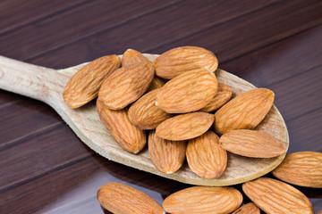 Mandorle - Almonds