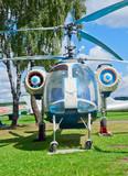Kamov Ka-26 helicopter