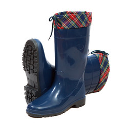 waterproof wellington boots