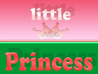 Little princess jelly