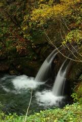 一の滝(村山市樽石)