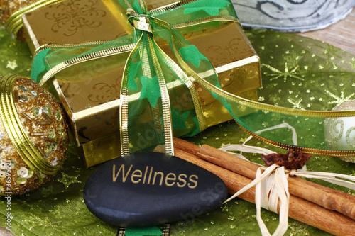 Wellness als Geschenk