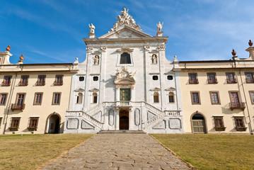 Pisa: la Certosa di Calci 2