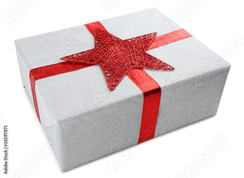 present red star 1