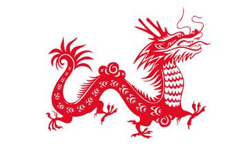 Dragon  2012 year