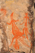 Aboriginal rock art, Nourlangie, Australia