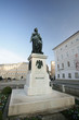 Statue of Wolfgang Amadeus Mozart