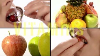 fruit, vitamins, wellness, beauty