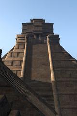 Mayan Temples
