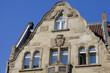 Giebelhaus in Münster