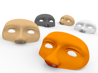 Some masks