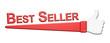 """Best Seller"" Symbol"