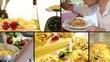 il piacere della pasta
