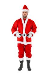 Costume di Babbo Natale