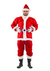 Costume di Santa Claus