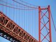 Hängebrücke - Verbindung