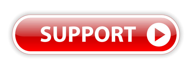 """SUPPORT"" Web Button (contact us tech customer service hotline)"