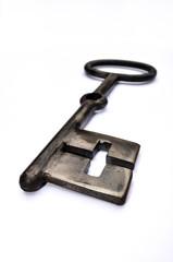 Chiave key