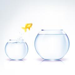 Conceptual Leap of faith