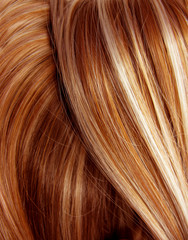 dark highlight hair texture background