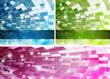 Rainbow-Disco-Set