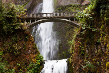 Waterfall in Oregon