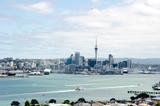 Auckland City New Zealand - 36670832