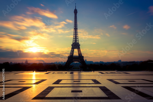 Tour Eiffel Paris France