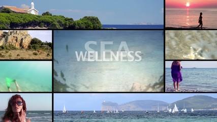 sardinia, sea and wellness