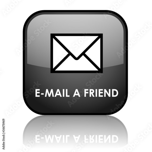 E-MAIL A FRIEND Web Button (social network share like recommend)