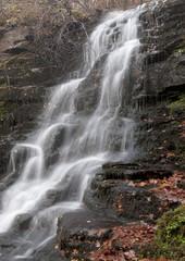 Birks O Aberfeldy Waterfall, Perthshire, Scotland