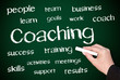 Coaching - Training for Business