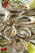 Huîtres - Prêtes à la dégustation
