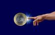 michelangelo  die Erschaffung des Euro