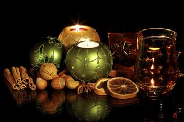 Weihnachtsstimmung - Christmas spirit