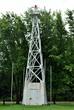Grand Island Rear Range Lighthouse,