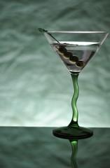 Portrait of a Martini