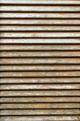 texture of old wood door