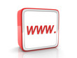 WWW. icon