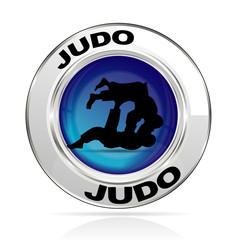 bouton judo