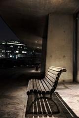 Bänke am Spreebogen - Berlin - 4