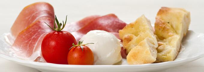 Italian food series