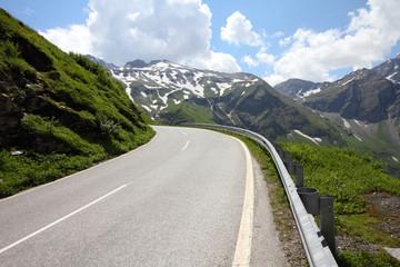 Austrian Alps - Hohe Tauern National Park