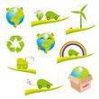 picto écologie