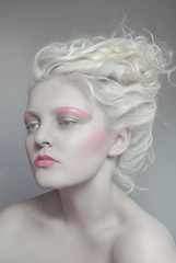 Pink-Stone