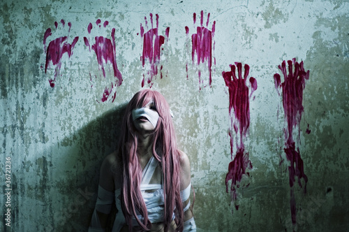 Elfen Lied - Faith