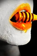 Honey-love